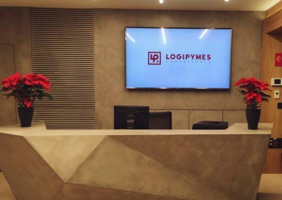 oficina Logipymes