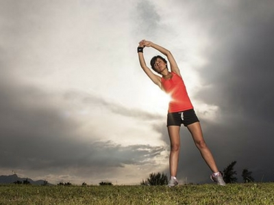 Sporters, su forma de vida es el deporte y cuidarse físicamente