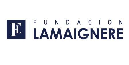 Logo Fundación Lamaignere
