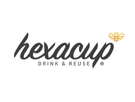 HEXACUP DRINK & REUSE