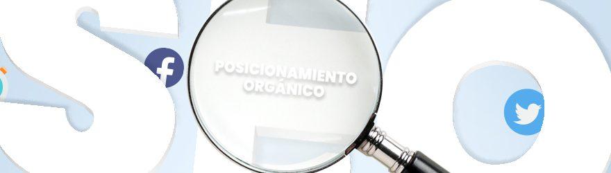 Posicionamiento orgánico