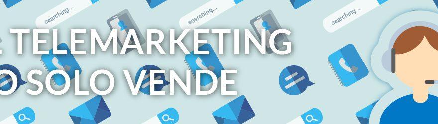 campaña de telemarketing