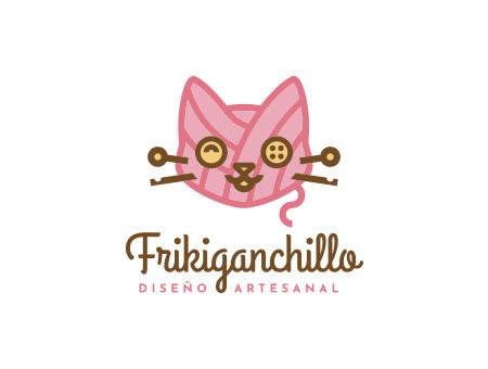 Frikiganchillo