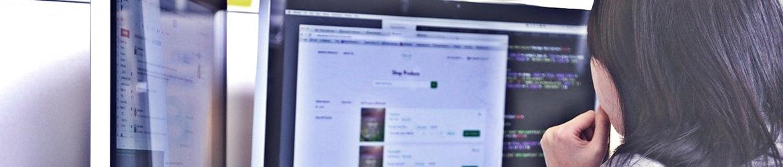 hacer una página web a medida